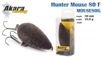 "Приманка мышь ""Akara"" Hunter Mouse 80G иск. мех"